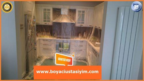 bornova en ucuz daire boyacı ustası
